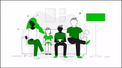Portaltic.-Xbox permite establecer límites temporales para el uso de apps y juegos desde los controles parentales