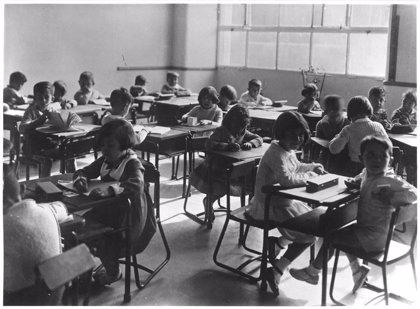 """La Institución Libre de Enseñanza recuerda """"el ambicioso proyecto de reforma de la educación"""" del Instituto Escuela"""