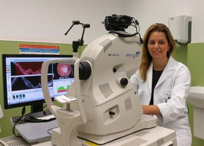 La edad o el padecimiento de enfermedades como la diabetes pueden aumentar el riesgo de ceguera
