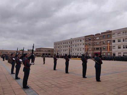 """Garrido: la Guardia Civil combatirá a quien use """"la senda del terror"""" por la independencia"""