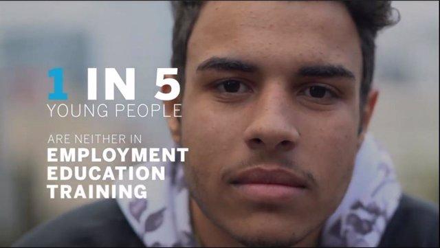 SAP y Unicef se unen para ofrecer a los jóvenes formación laboral y construir modelos de educación sostenible
