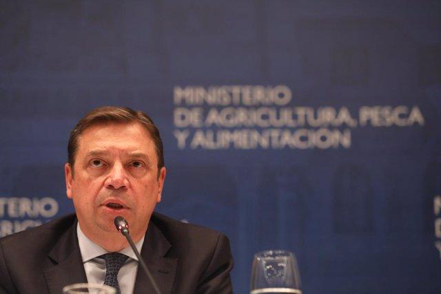 UE.- Los Veintiocho discutirán el lunes el daño al sector agrícola de los arance