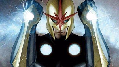 Nova prepara su llegada al Universo Cinematográfico Marvel