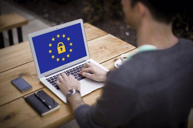Imagen recurso de protección de datos
