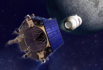 Diez años del impacto de la sonda que confirmó que hay agua en la Luna