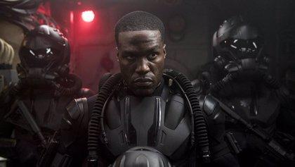 Matrix 4 ficha a Yahya Abdul-Mateen II, el villano de Aquaman