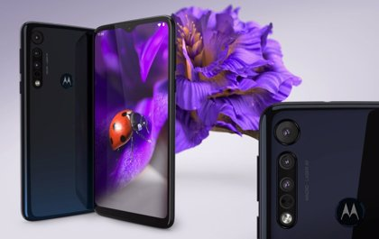 Motorola incorpora a su One Macro una lente capaz de hacer fotos a detalles cinco veces más cerca de lo habitual