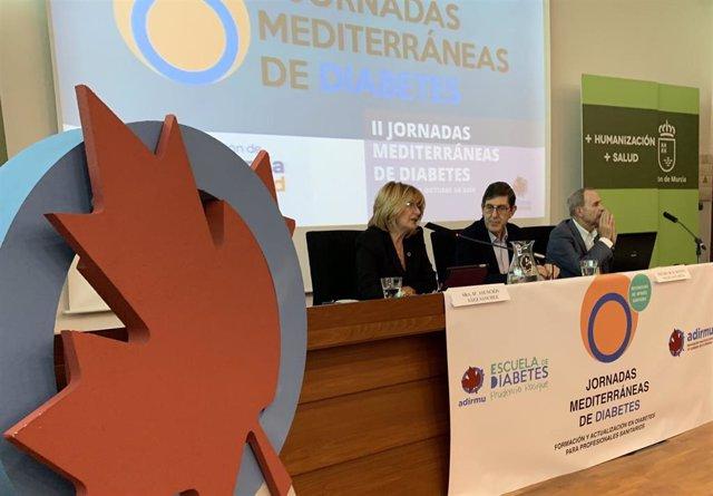 Nota/ Cerca De 4.500 Diabéticos Evitarán Los Pinchazos Diarios Mediante Los Equipos De Control