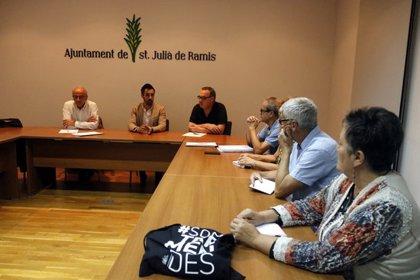 Més ajuntaments gironins reclamaran els diners republicans espoliats pel franquisme