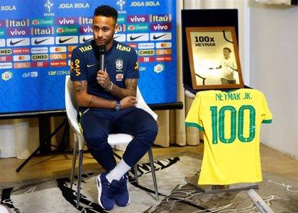"""Neymar y su trato especial con Brasil: """"Es lo mismo que Messi en el Barcelona"""""""