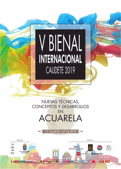 Perú.- Caudete (Albacete) inicia este viernes su V Bienal Internacional de Nuevas Técnicas con Perú como país invitado