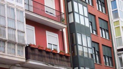 La vivienda usada se encarece un 0,3% en el tercer trimestre, la mitad que el anterior, según hogaria.net