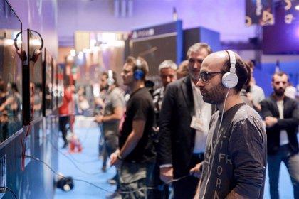 La quinta edición de Madrid Games Week 2019 recibe más de 139.000 visitantes