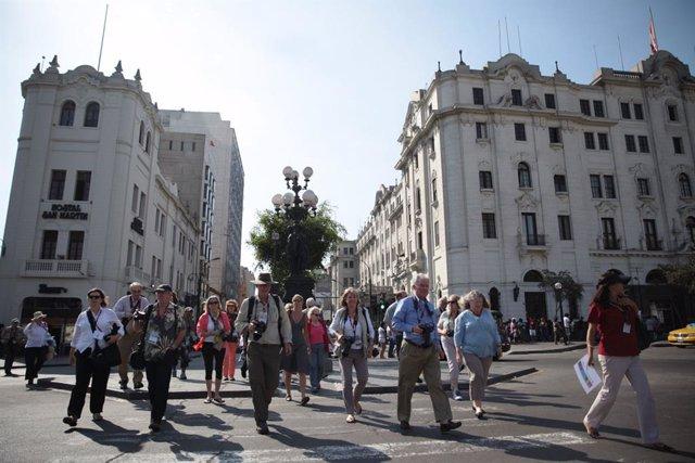 Lima y Buenos Aires son los destinos latinoamericanos más interesantes para los