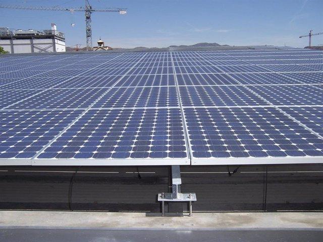 Endesa obtiene autorización administrativa para construir en Carmona su mayor planta fotovoltaica de Andalucía