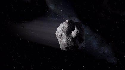 La ESA destaca una nueva roca espacial en su lista de riesgo para la Tierra
