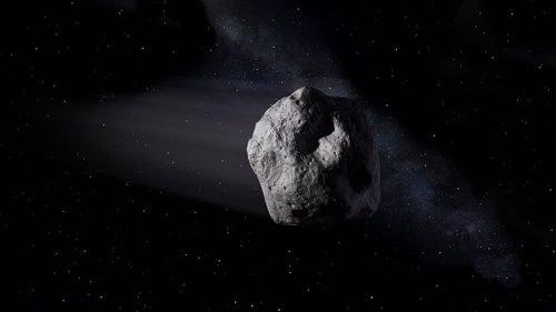 Asteroides a la sombra de Júpiter pueden ser un riesgo para la Tierra