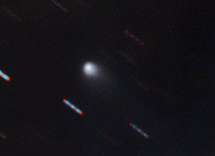 Rastrean el origen del cometa Borisov hasta un binario a 13 años luz