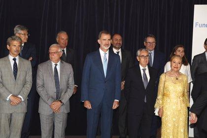 Latinoamérica.- Fundación Euroamérica se propone dar un nuevo impulso a la relación entre la UE y América Latina