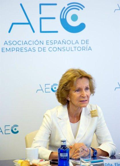 Las contrataciones en las empresas de consultoría crecen un 9% en el primer semestre