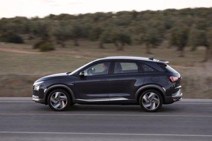 Fabricantes europeos de vehículos demandan más inversiones en infraestructura de repostaje de hidrógeno