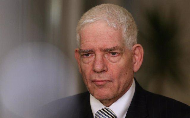 El presidente del consejo de la comunidad judía de Alemania, Josef Schuster.