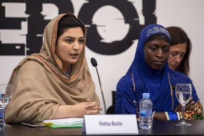 DDHH.- El matrimonio forzado, el principio de una vida de abusos para 650 millones de niñas y mujeres