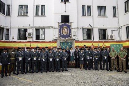 """El jefe de la Guardia Civil en Ceuta dice que los agentes procesados por el caso del Tarajal """"cumplieron con su deber"""""""