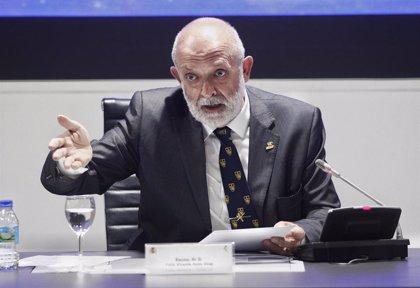 ERC pide medidas disciplinarias contra el director de la Guardia Civil y el jefe de la benemérita en Cataluña