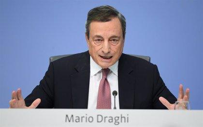 Los 'halcones' del BCE opusieron menos resistencia a bajar tipos que a comprar deuda