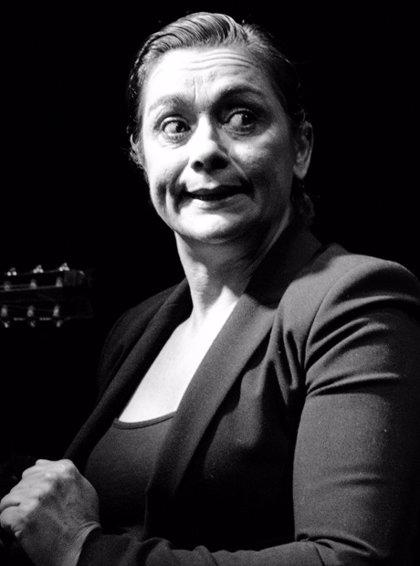 El MVA de la Diputación de Málaga rinde homenaje a Chavela Vargas con un taller y un espectáculo músico teatral