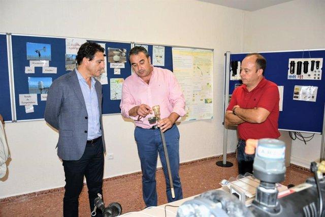 Cádiz.-Junta resalta la relevancia de los cultivos herbáceos en la provincia y e