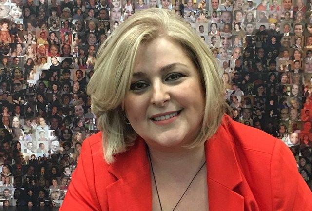 Ana Lima, secretaria de Estado de Servicios Sociales