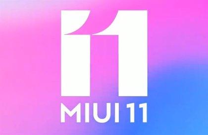 La versión global de MIUI 11 llegará el 16 de octubre a los móviles Xiaomi y Redmi