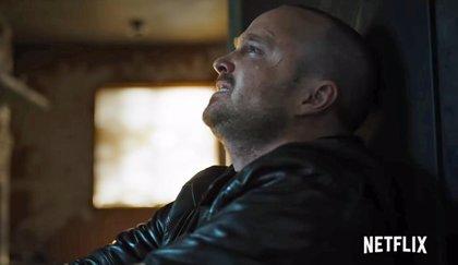 ¿A qué hora se estrena El Camino, la película de Breaking Bad, en Netflix?