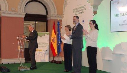 La Fundación Biodiversidad abre el plazo de candidatos españoles a los Premios Europeos de Medio Ambiente a la Empresa