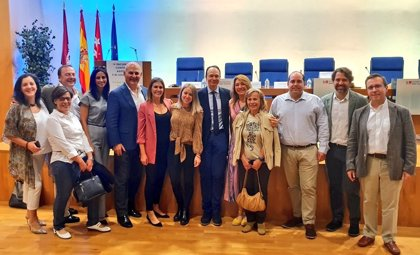 Dos proyectos de Quirónsalud en Madrid, primer y tercer mejor iniciativa en continuidad asistencial