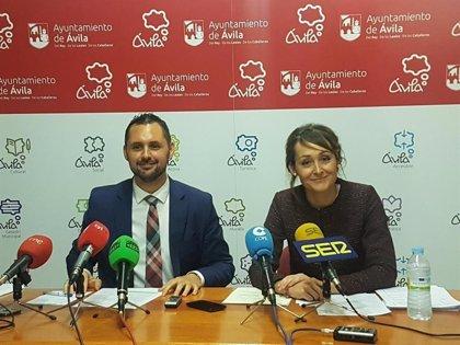 El IBI subirá en Ávila el 8,6% tras rebajarse la intención inicial del 20%