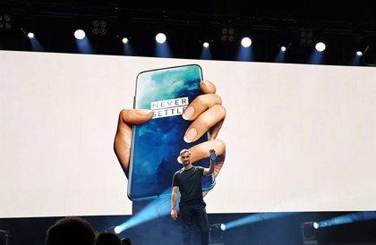 Portaltic.-OnePlus completa su familia 7T y pone la guinda con una versión 'premium' con sello McLaren