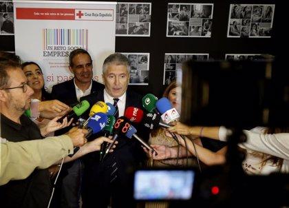 Marlaska confirma que se investiga como procedimiento habitual la muerte de Fabrizio Joâo Silva en la cárcel de A Lama