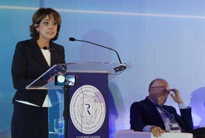 """Ciudadanos critica la """"intromisión"""" de Delgado en el caso de Juana Rivas y dice que debería dimitir"""