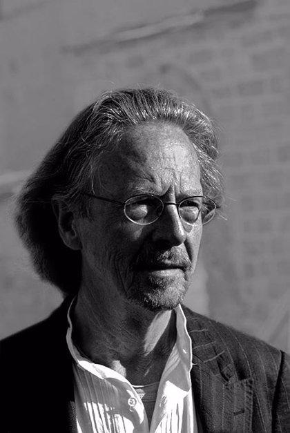 El 'Nobel' Peter Handke escribió entre Burgos y Soria su obra 'Ensayo sobre el jukebox'