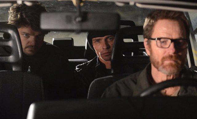 Imagen de la última temporada de Breaking Bad