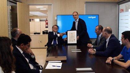 CLD recibe el Sello Bequal Plus, que certifica su política inclusiva con las personas con discapacidad