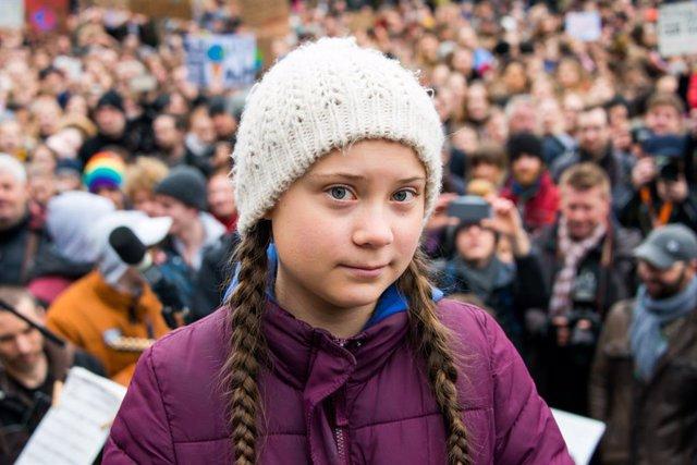 """DDHH.- La ONU aplaude la """"energía y el coraje"""" de niñas y jóvenes por hacer fren"""