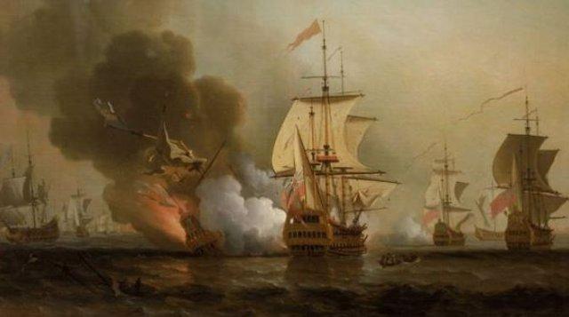 España saluda que Colombia respete íntegramente el contenido del Galeón San José