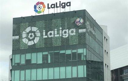 Budweiser extiende a España su patrocinio con LaLiga