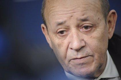 Francia pide una reunión de emergencia de la coalición contra Estado Islámico para abordar la ofensiva turca en Siria