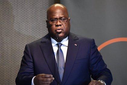 """RDCongo.- El presidente de RDC anuncia que el Ejército lanzará próximamente """"la última ofensiva"""" contra las ADF"""