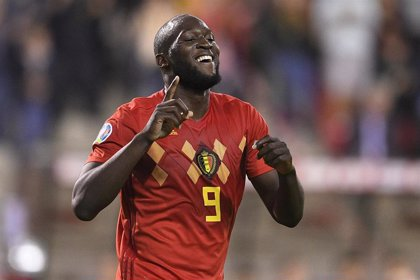 Bélgica saca billete para la Euro 2020